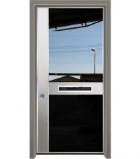 דלת כניסה יהלום דגם 1053