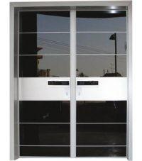 דלת כניסה יהלום דגם 1056