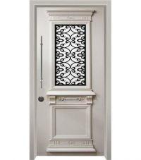 דלת כניסה יווני