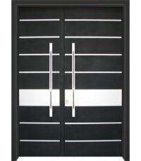 דלת כניסה מודרני דגם 1040