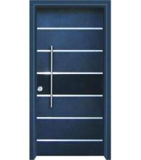 דלת כניסה מודרני דגם 1030