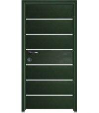 דלת כניסה מודרני דגם 1025