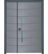 דלת כניסה מודרני דגם 1020
