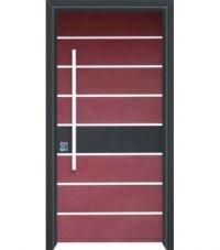 דלת כניסה מודרני דגם 1039