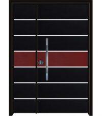 דלת כניסה מודרני דגם 1028