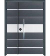 דלת כניסה מודרני דגם 1006