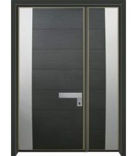 דלת כניסה מודרני דגם 1035