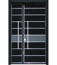 דלת כניסה מודרני דגם 1034