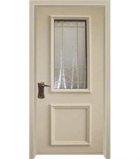 דלת כניסה פנורמי דגם 5009