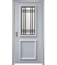 דלת כניסה פנורמי דגם 5003