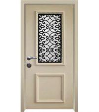 דלת כניסה פנורמי דגם 5031