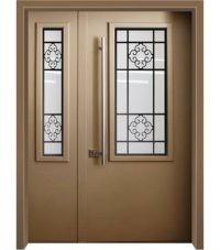 דלת כניסה פנורמי דגם 5032