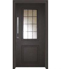 דלת כניסה פנורמי דגם 5005