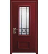 דלת כניסה פנורמי דגם 5001