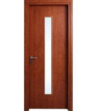 דלת אגוז צוהר 15 30